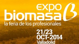 Expomimasa 2014 Hargassner